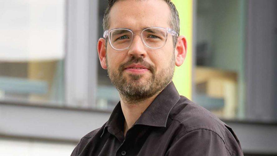 10 Fragen an den 1. Vorsitzenden Ingo Ritter